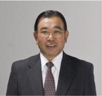 代表取締役社長 佐藤 繁